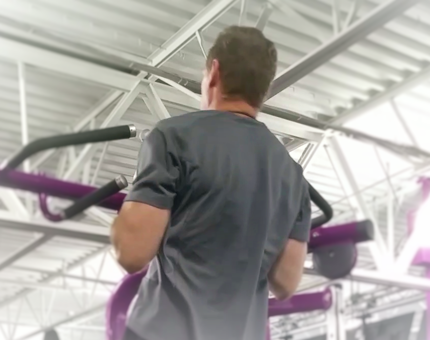 My Simple Secret to Doing More Chin ups